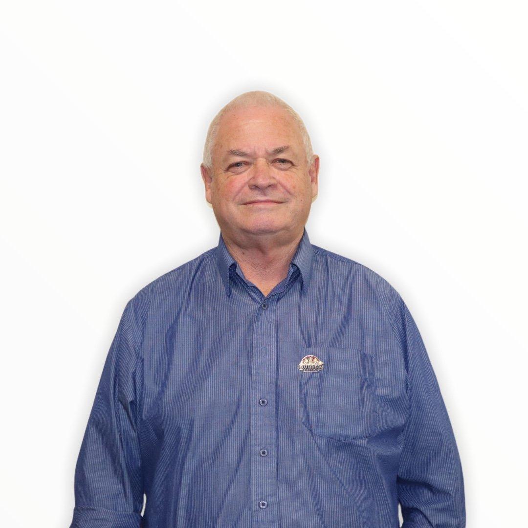 Ray Curnow